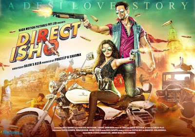 Direct Ishq – First Look