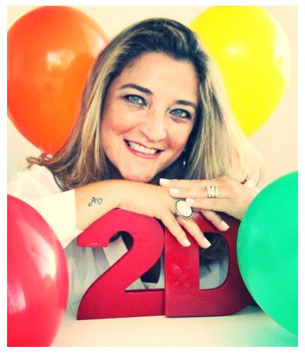 Adriana Oliveira ou DRICA!