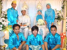 Maito's Family