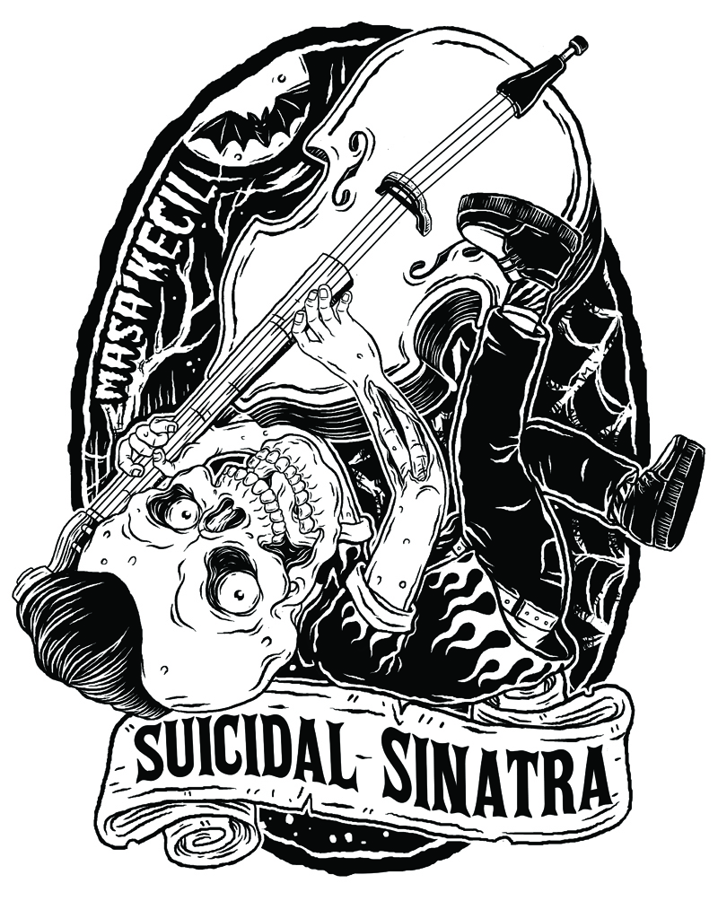 Psychobilly blogspot download