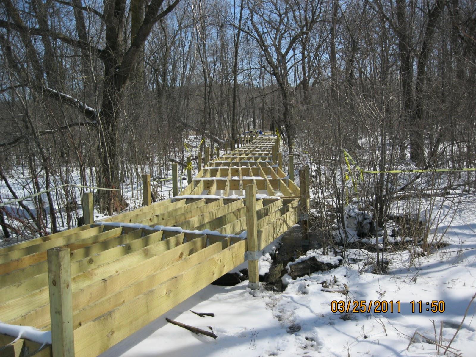 Westwood Nature Center St Louis Park