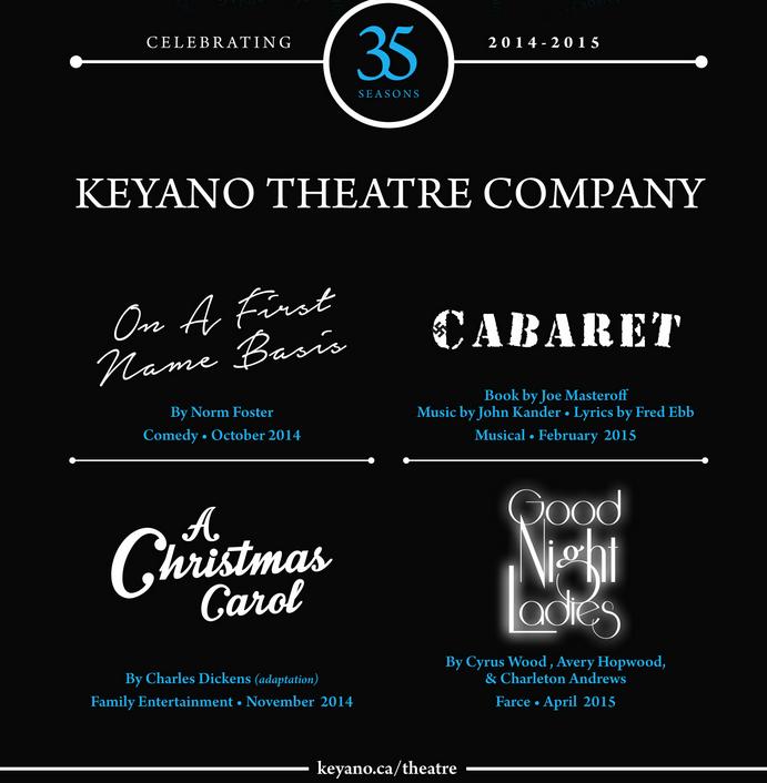 Keyano Theatre Company