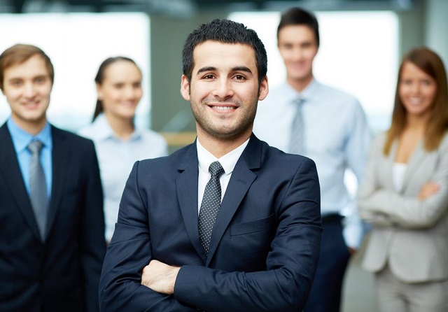 How To Become A Better Leader And Move Up The Ladder In Management
