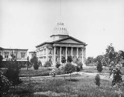 Santa Clara County Courthouse 1865