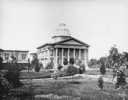 Santa Clara County Courthouse 1865
