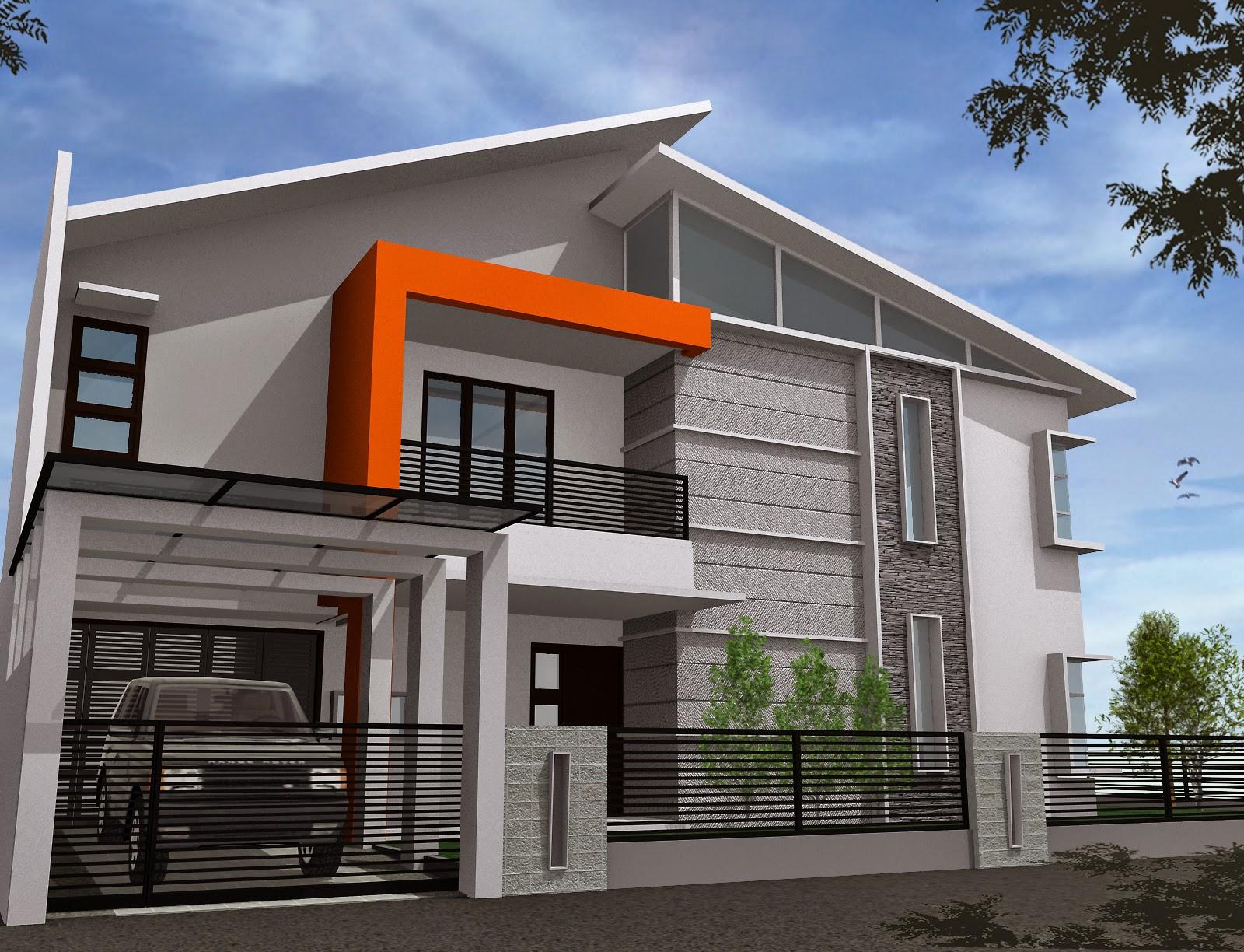 arsitektur rumah