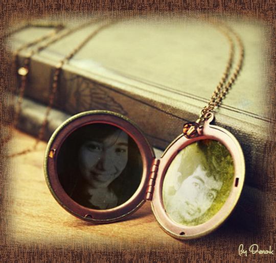 koleksi gambar kalung kenangan, kalung kenangan image