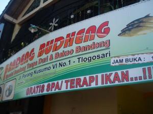 tempat makan dan nongkrong di Semarang