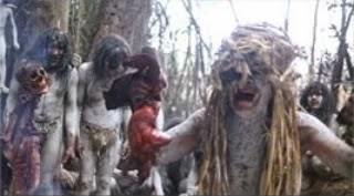 Inquiry holocaust cannibal tribe