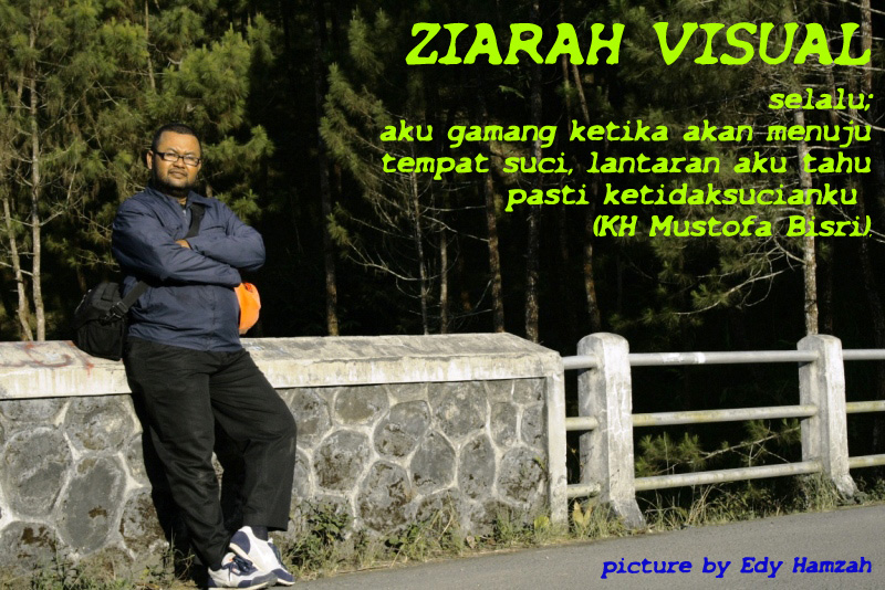 Ziarah Visual