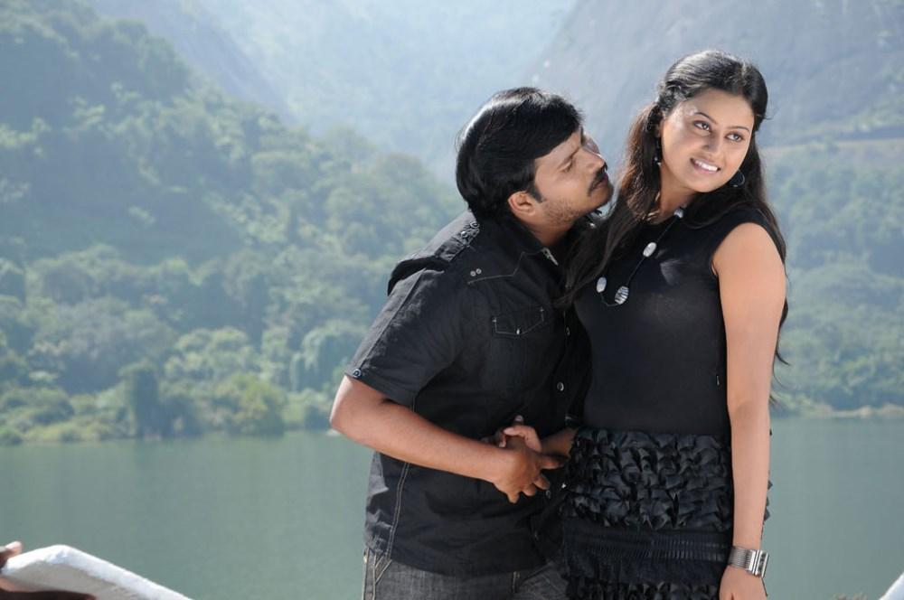 Hot Malayalam Mallu Actress gallery: Ansiba - HD Wallpapers