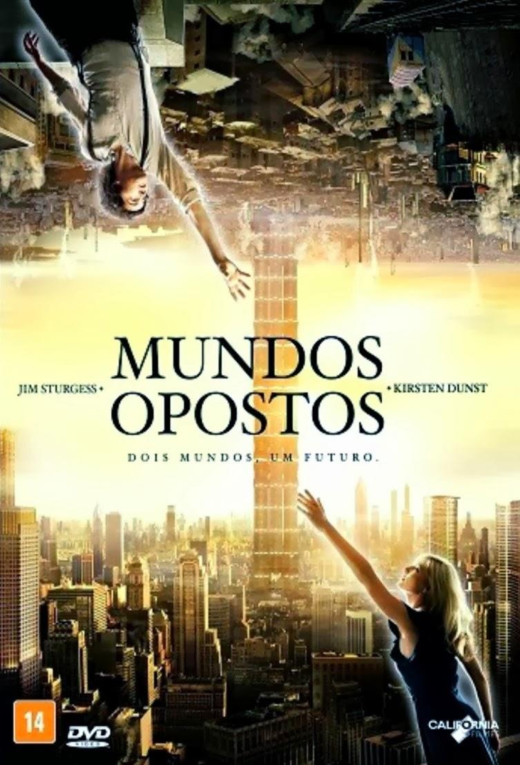 Mundos Opostos – Dublado (2012)