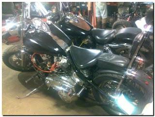 Harley-Davidson, '73 shovelhead, motorcycle, rcsmastertroubleshooting