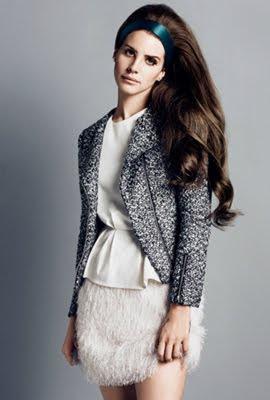 chaqueta Lana H&M