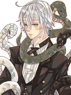 Snake (Black Butler)