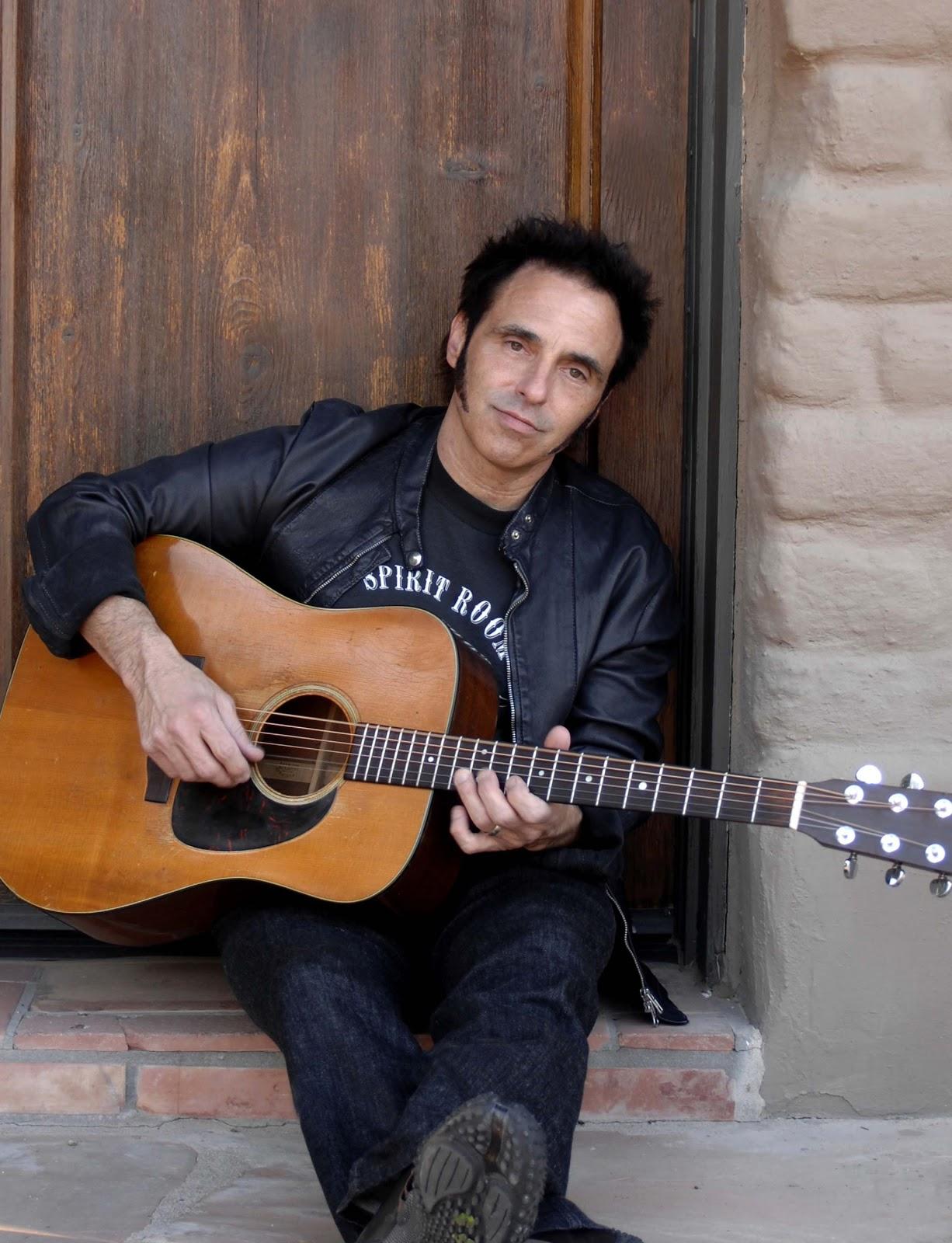 Guitar School  Nils Lofgren