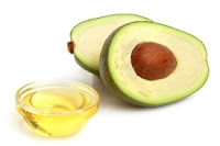Natural oils Avocado oil