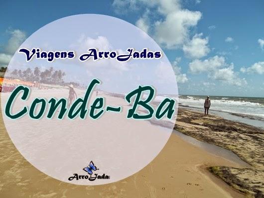 Cidade do Conde Bahia