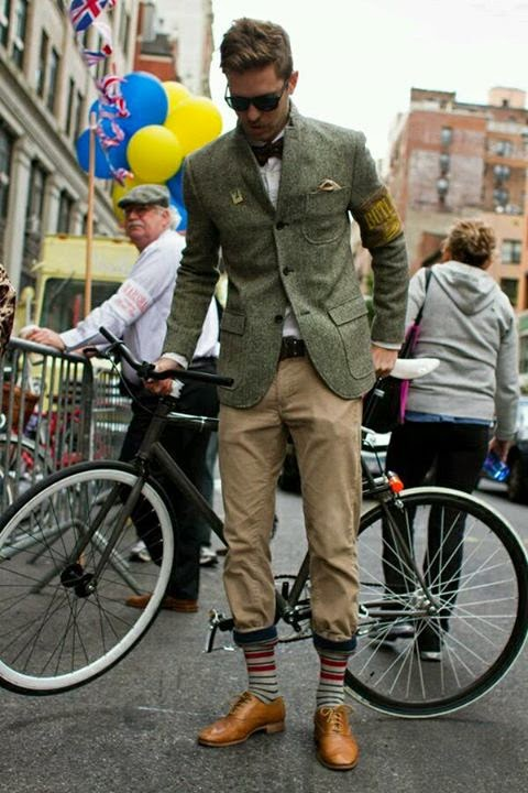 Men Casual Fashion Trends #14.