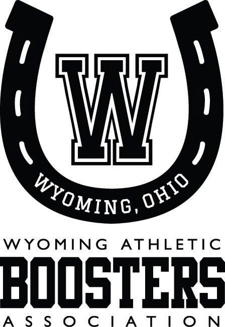 Brought To You By The Wyoming Athletic Boosters