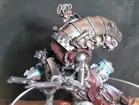 Magos Dominus de Forge World