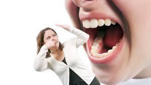 Hilangkan Bau Mulut