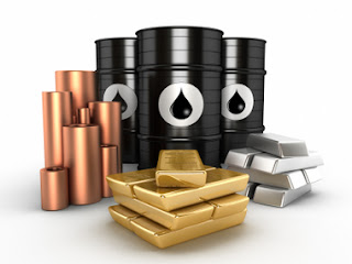 Commodity tips today