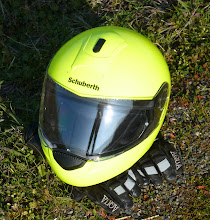 Schuberth C-3 Helmet