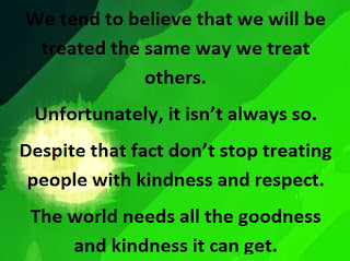 verses about being kind to others
