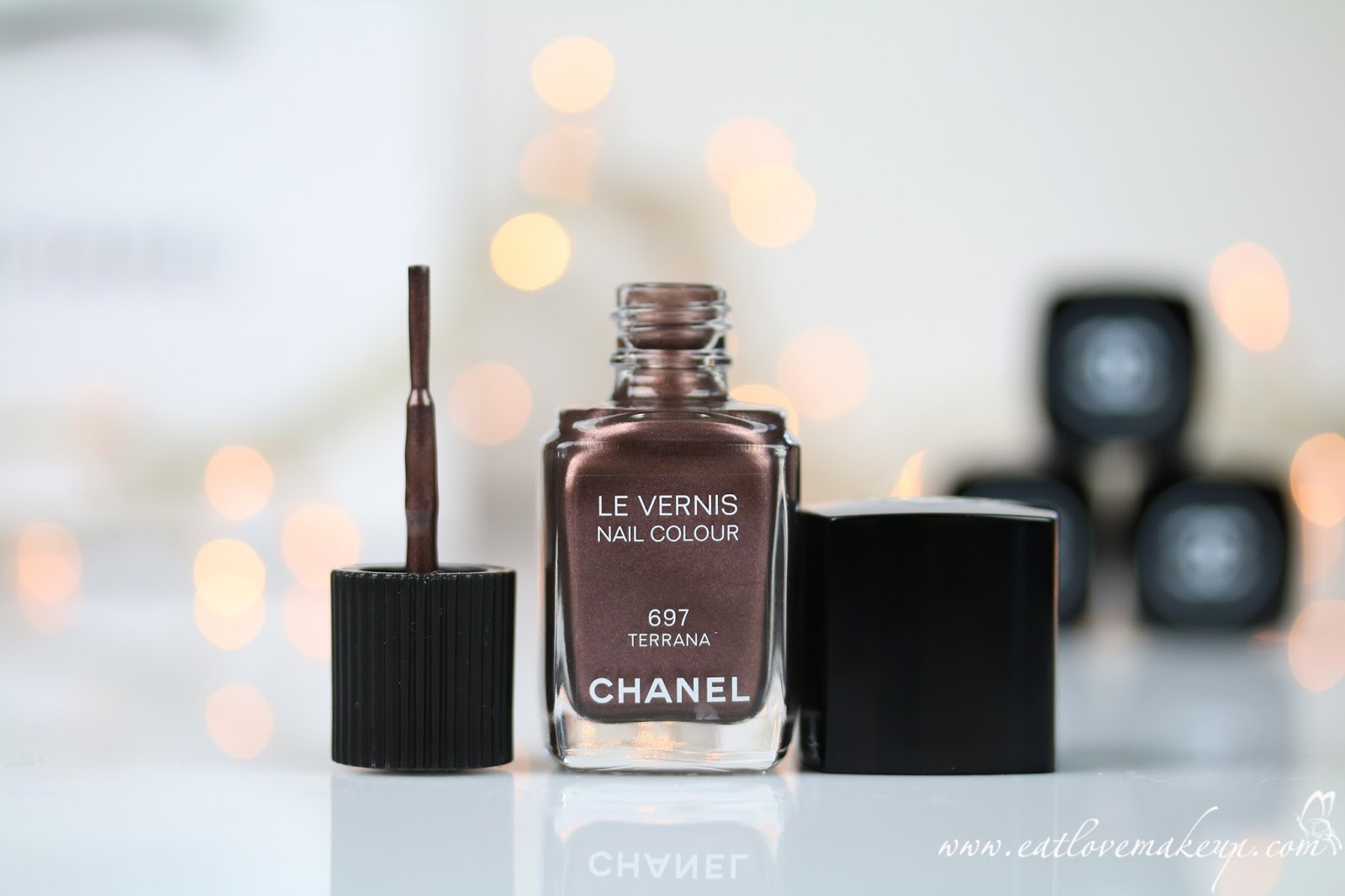 Chanel Collection Mediterranee