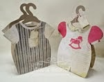 DRESS UP BABY BAG