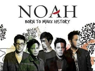 Benarkah Kehadiran NOAH Menenggelamkan Boyband