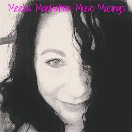 Author - Meekehleh Hayward