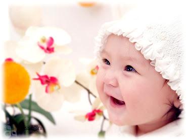 #1 Babies Wallpaper