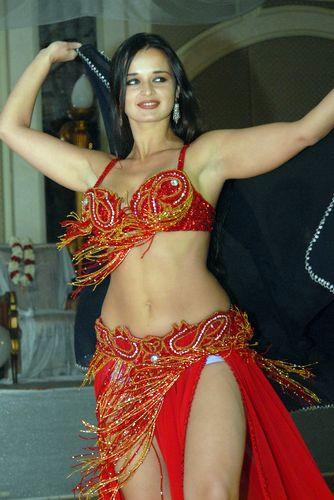 hot arab girl dance № 422708