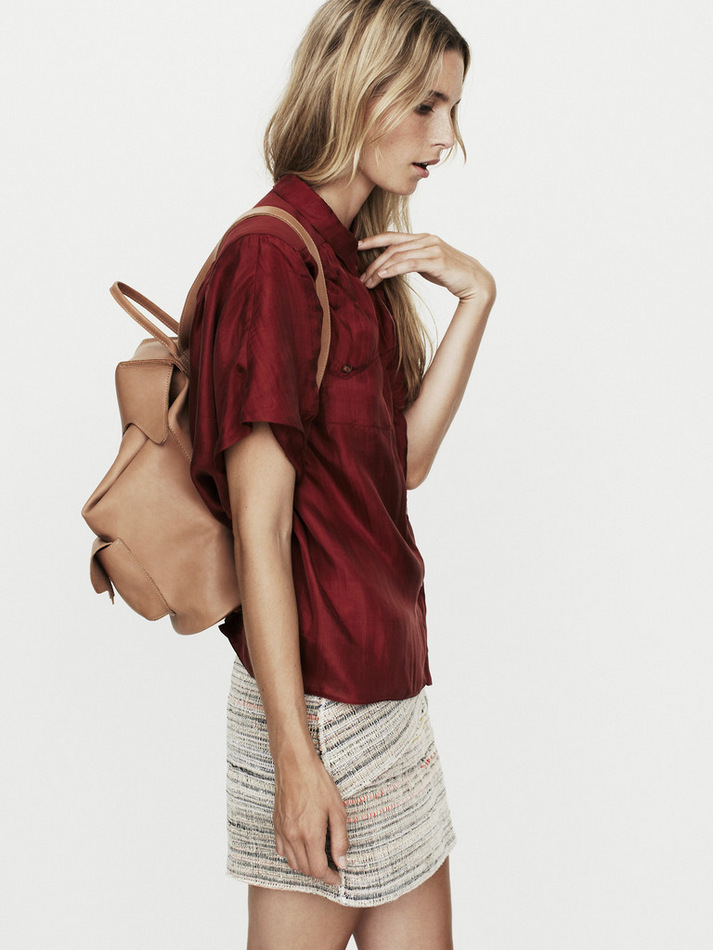 moda mochilas