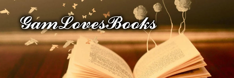 <p> GamLovesBooks </p>