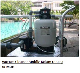 VACCUM MOBILE VCM-01