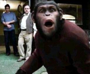 manusia-beruk-monyet