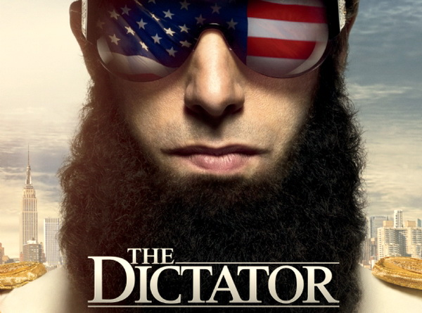 Cerere avatar The_Dictator_poster_slice