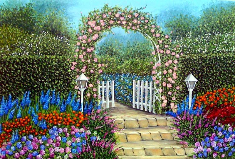 Zone d 39 ombra giardino inglese for Ombra in inglese
