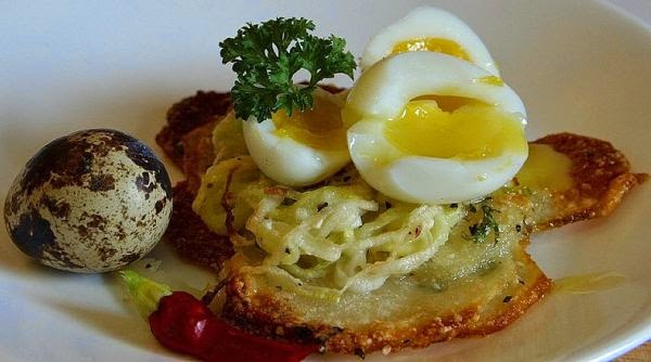 Health Benefits of Eating Quail Eggs