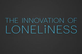 The Role Of Social Media And Our Lonliness [Motion-graphic]