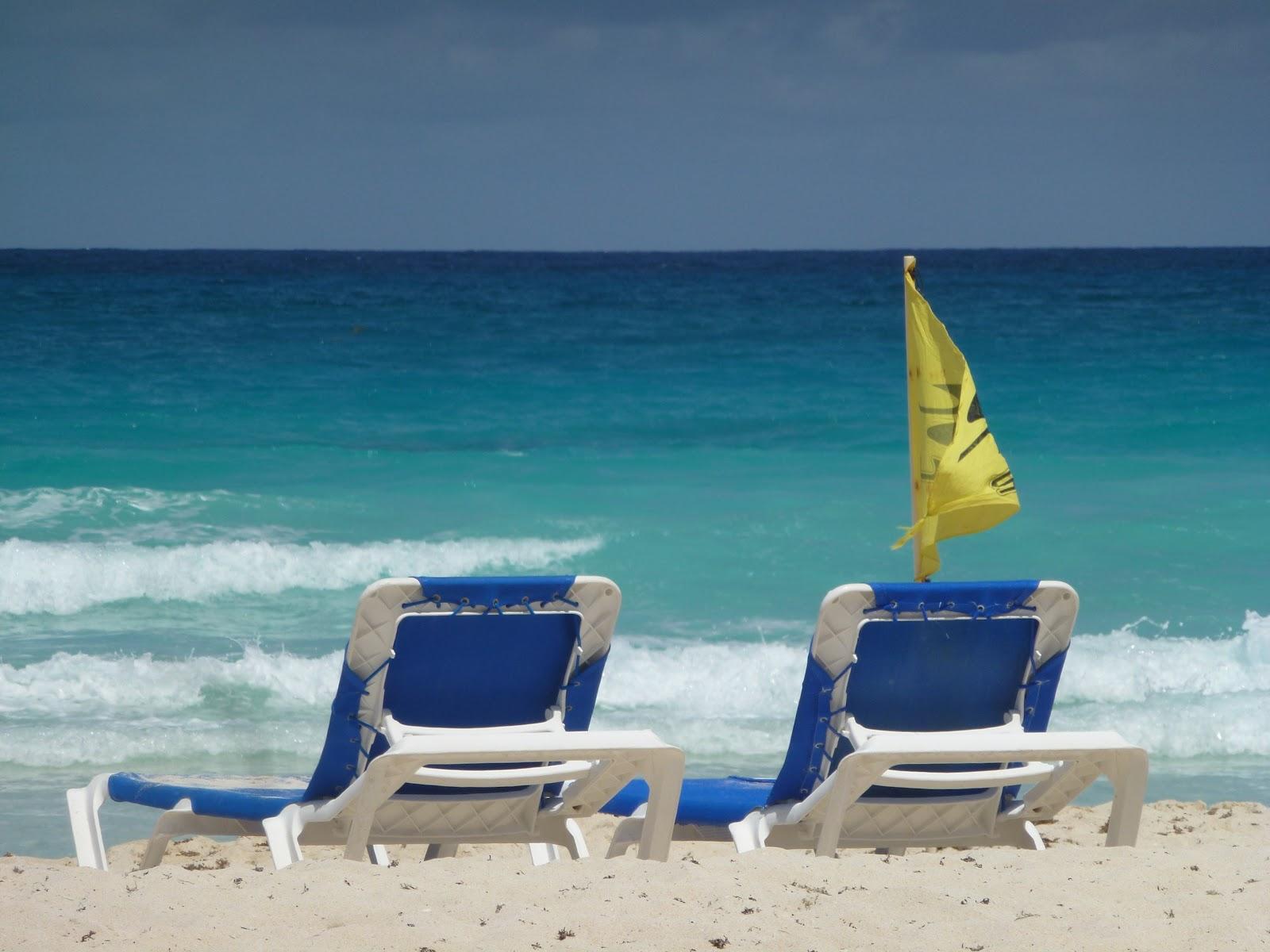 Cancun can!