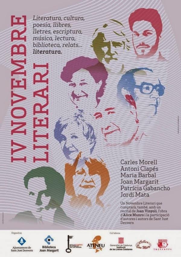 IV Novembre Literari