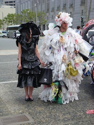 Haute Trash