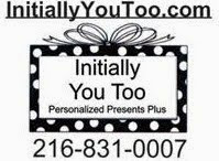 """Experience the Present""... tm at www.InitiallyYouToo.com"