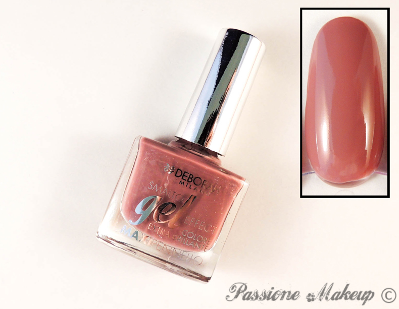Deborah Milano Smalto Gel Effect