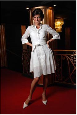 Cecilia Milone 2009