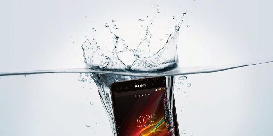 Fitur dan Spesifikasi Sony Xperia Z